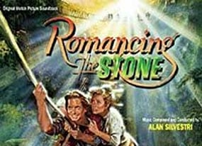 romancing the stone remake finds director