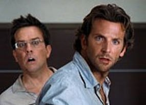 the hangover 2 what should the plot be
