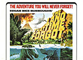 free movie of the day the land that time forgot