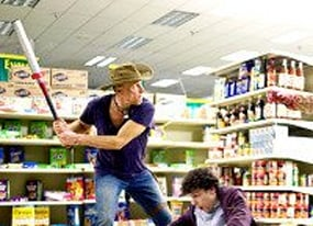 zombieland gets a 3 d sequel and so does jackass