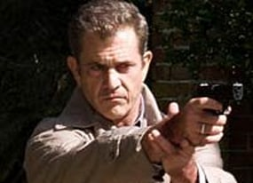 mel gibson is mad