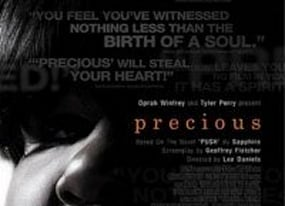 precious leads naacp image award nominations