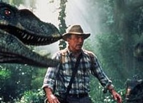 new jurassic park trilogy on the way