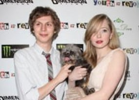 youth in revolt hollywood premiere stars and dogs come out