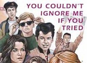 10 things you never knew about the brat pack