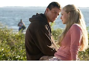 dear john a sweet valentine s day treat for the young or young at heart