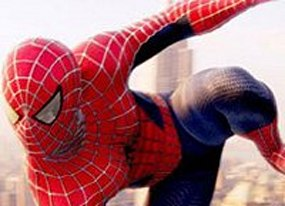 new spider man movie to swing in 3d