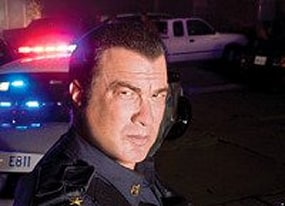 proof that steven seagal has in fact been making movies for the last decade