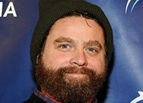 zach galifianakis to star in miracle workers