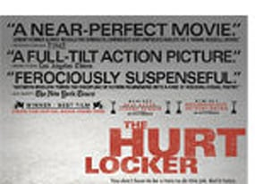 hurt locker producer penalized