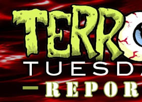terror tuesday report the return of the living dead