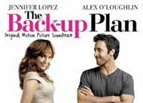 the back up plan soundtrack review