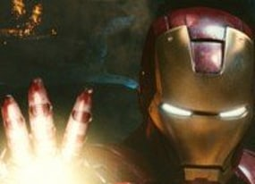 iron man 2 movie reviews