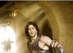 prince of persia the sands of time movie reviews
