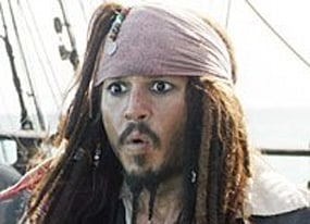 pirates of the caribbean 4 to be shot in 3 d