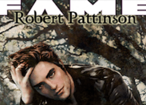 he is a superhero new preview of robert pattinson comic bio