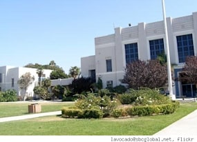 famous movie locations rydell high from grease venice california