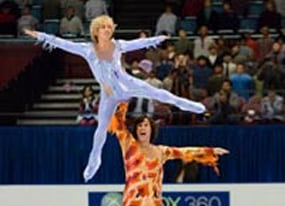 blades of glory most memorable quotes