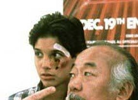 the karate kid 1984 best movie quotes