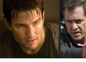 rough cuts how tom cruise and mel gibson could save their careers