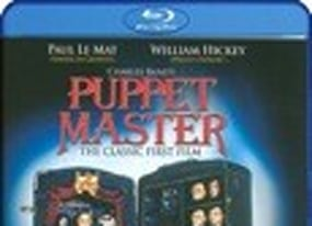 last week s discs puppet master the prowler and more