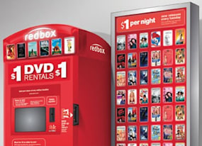 redbox now offering blu ray rentals for 50 cents more