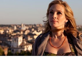 eat pray love how does the movie compare to the book