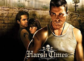 free flick of the day harsh times