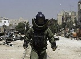 the hurt locker to become a reality tv show