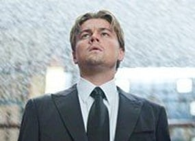 leonardo dicaprio to earn over 50 million with inception