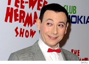 pee wee s big adventure turns 25 a look at paul reubens career then and now