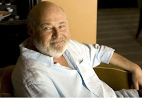 rob reiner talks flipped his films and first loves