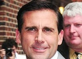 career watch steve carell builds a movie career as deadpan leading man