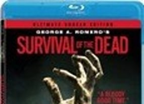 this week s discs survival of the dead burning bright and more