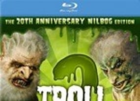 details on the highly anticipated troll 2 blu ray