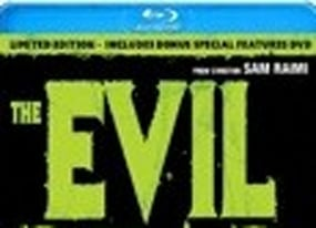 this week s discs the evil dead thriller complete series and more