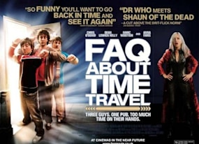 sfs movie club discussion faq about time travel