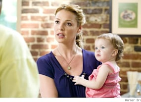 katherine heigl on life as we know it motherhood and creepy kids tv shows