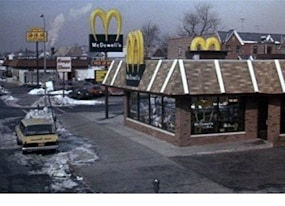 famous movie locations mcdowell s from coming to america queens ny