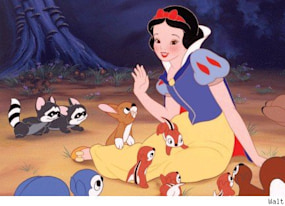 snow white adds another dark survival story to her pile of upcoming adaptations