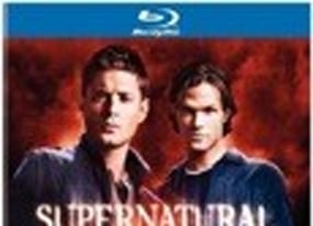 this week s discs supernatural season five growth and more