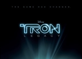 new tron legacy banner olivia wilde