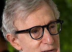 woody allen talks you will meet a tall dark stranger and how everything is really hard