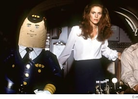 airplane cast where are they now