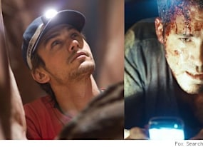 127 hours vs buried are we focused on the wrong awards contender
