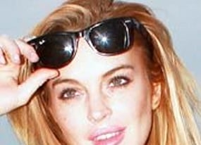 lindsay lohan fired from linda lovelace biopic malin akerman to replace her