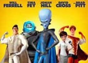 six second reviews megamind