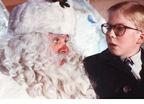 christmas scenes the 10 best of all time