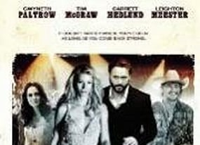 six second review country strong