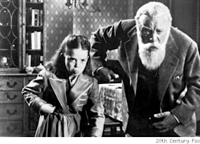 5 miracle on 34th street best christmas scenes of all time